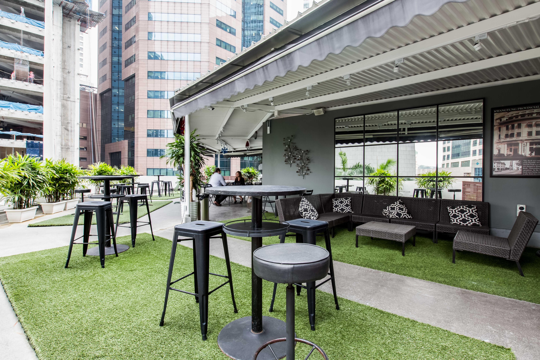 The Quadrant Building Singapore