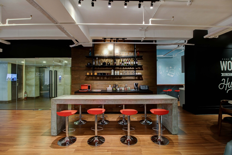 Acceler8 Finman Bar