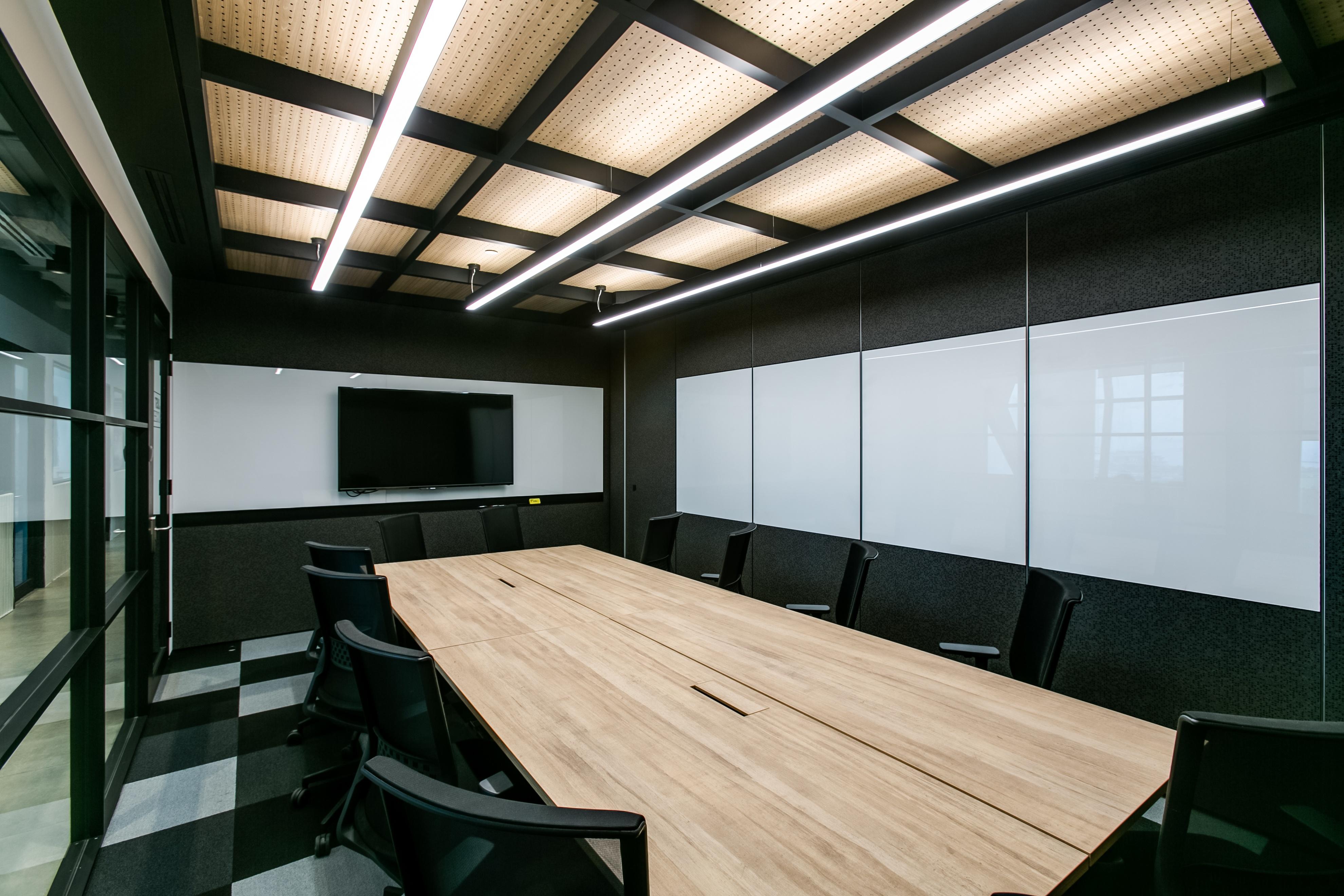Meeting Room JustCo Singapore