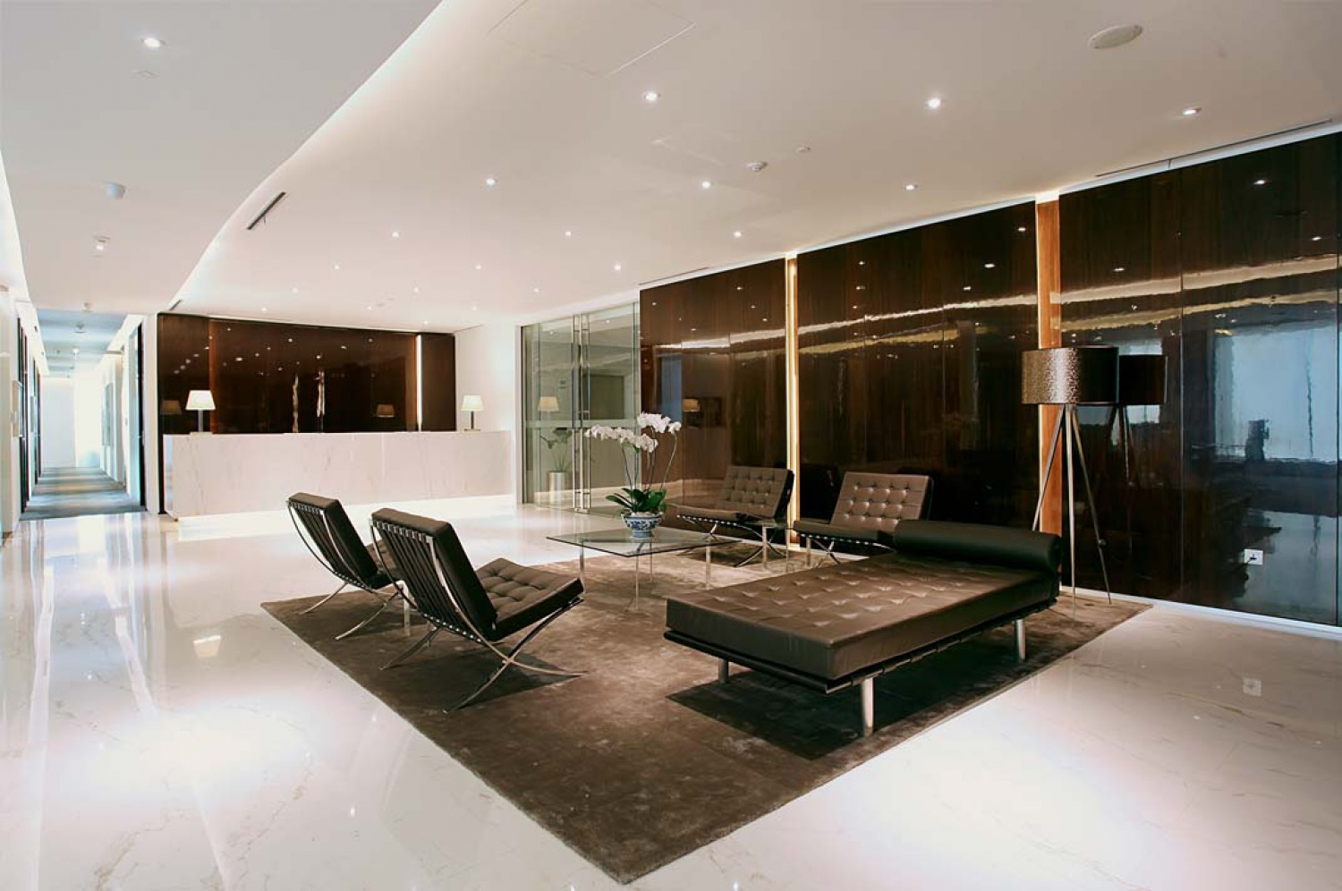 CEO SUITE One Pacific