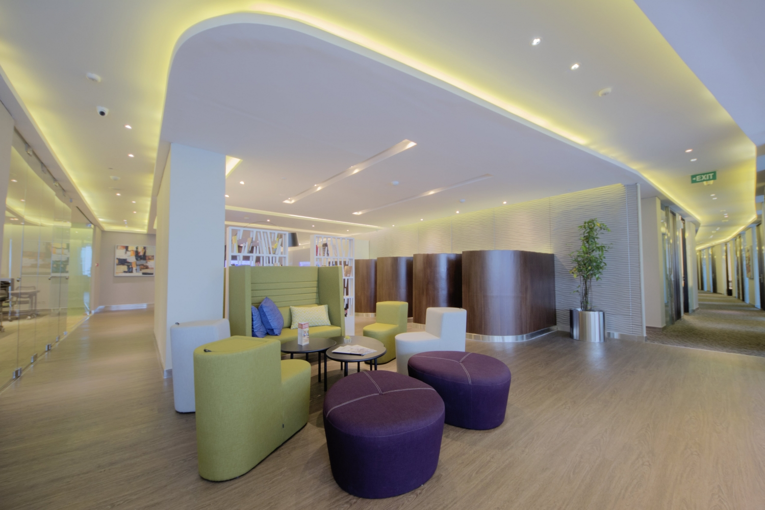 CEO SUITE office for rent Jakarta
