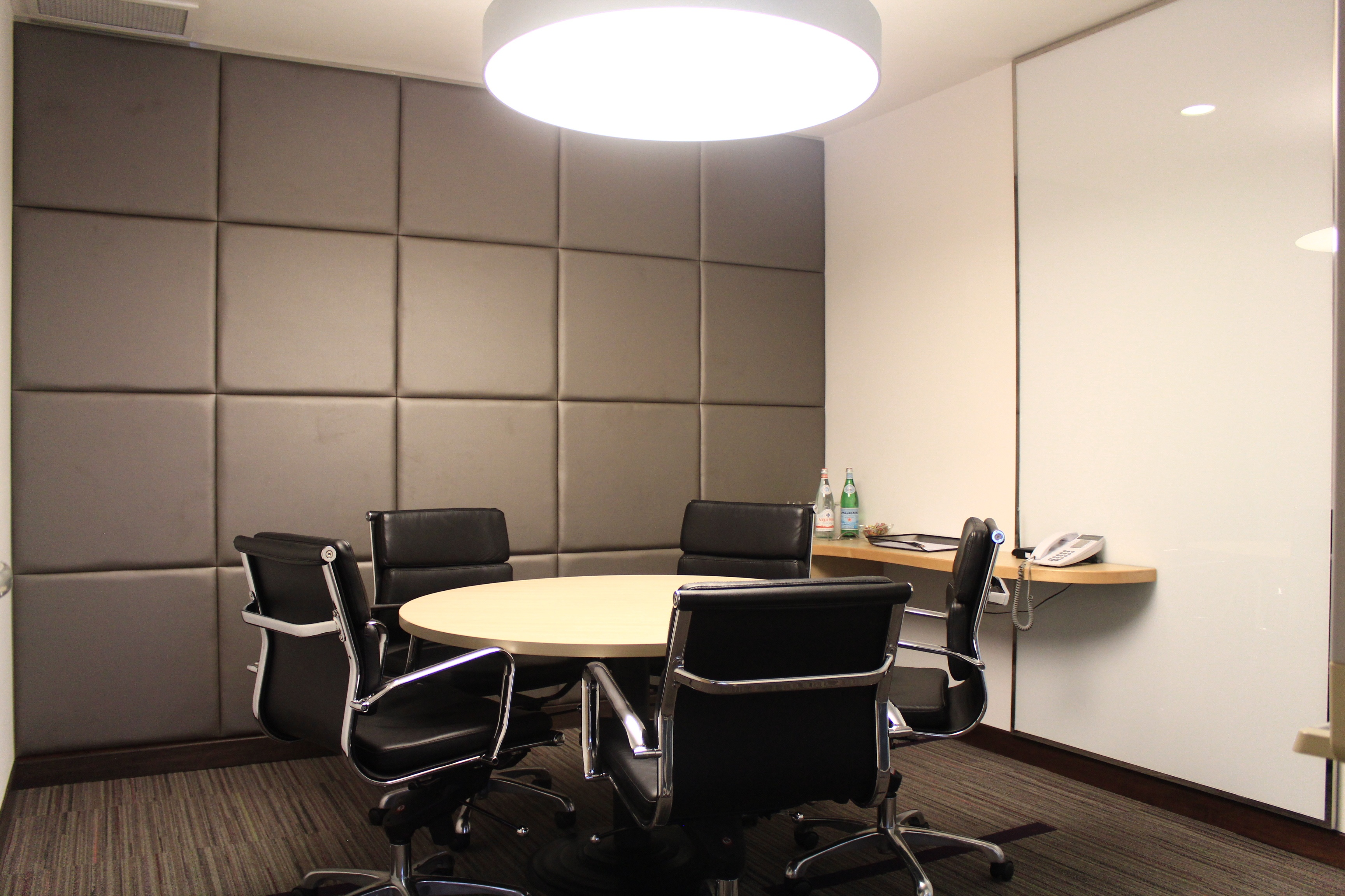 CEO Suite Meeting Room Singapore