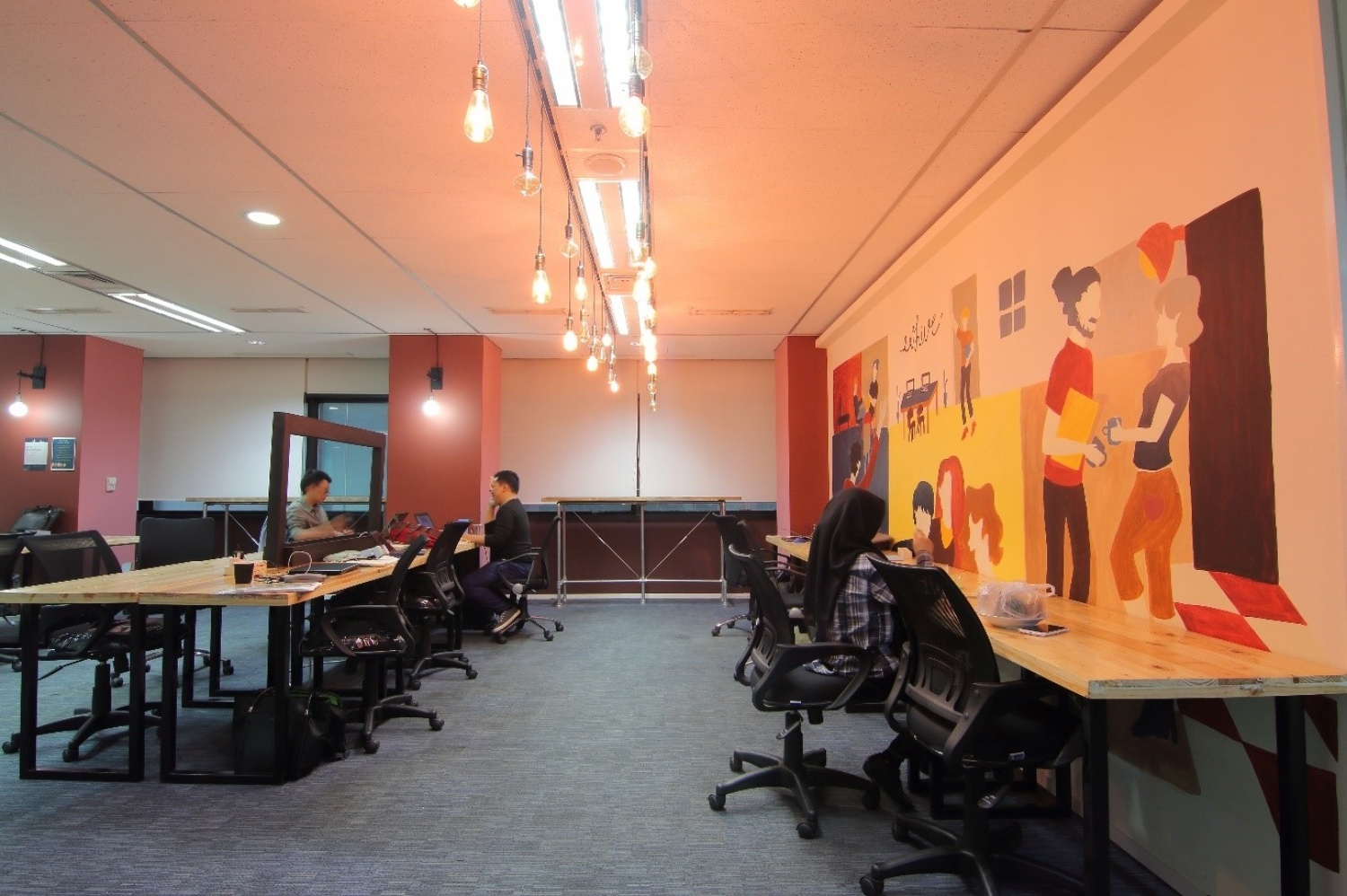 COCOWORK coworking
