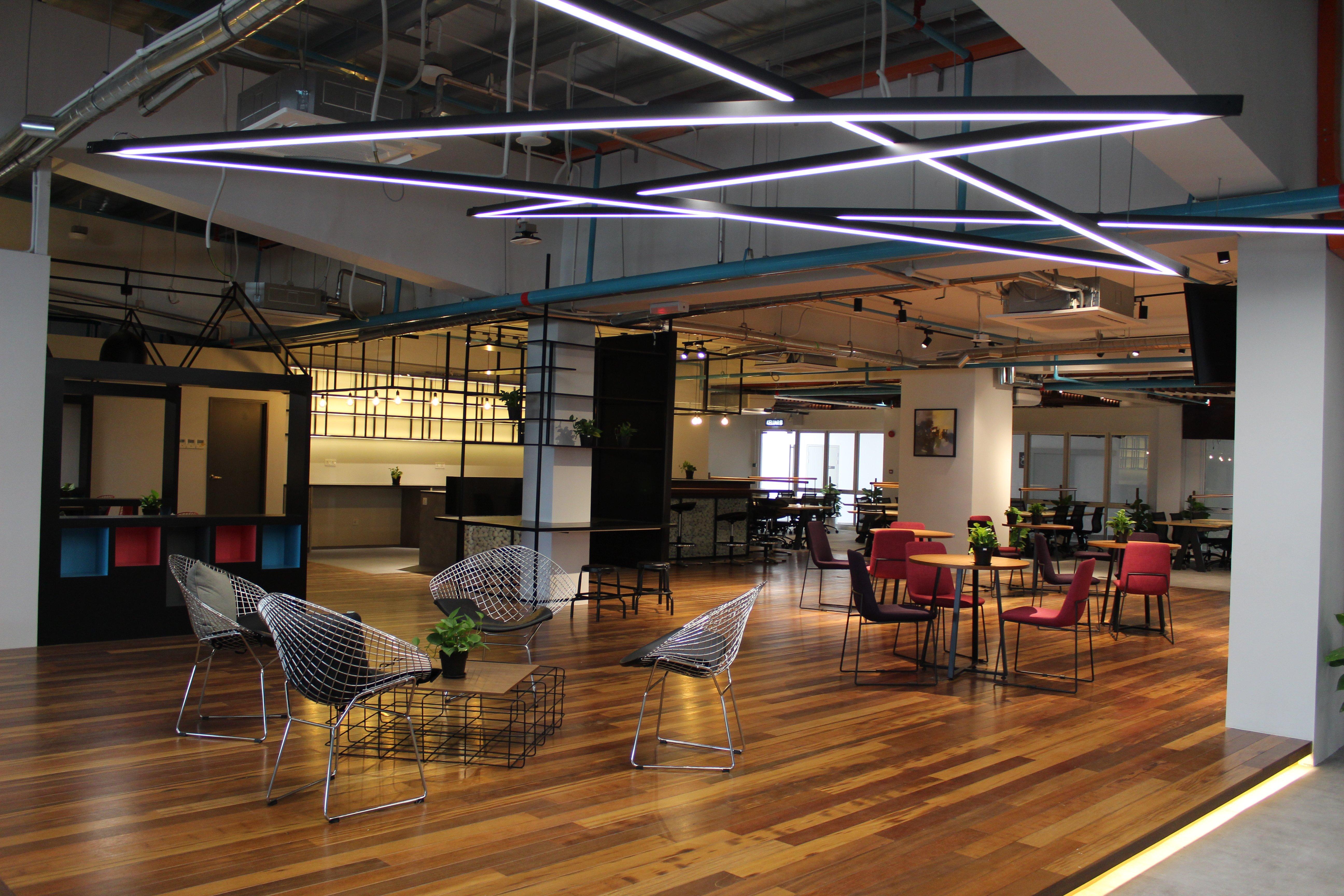 Co-labs Coworking Shah Alam, Sekitar26 - 1