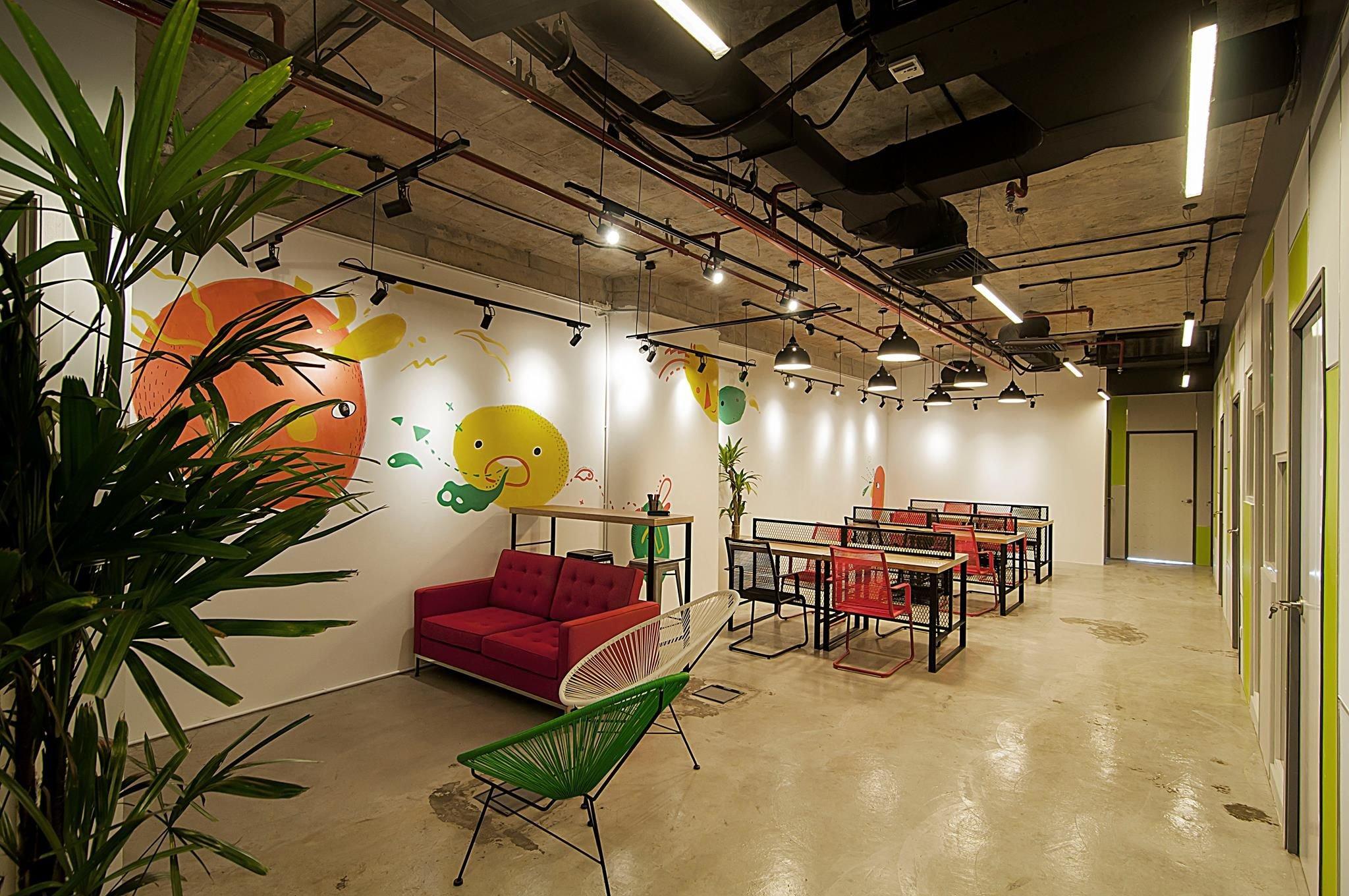 Entrepreneur Lab - Oval Damansara - 4