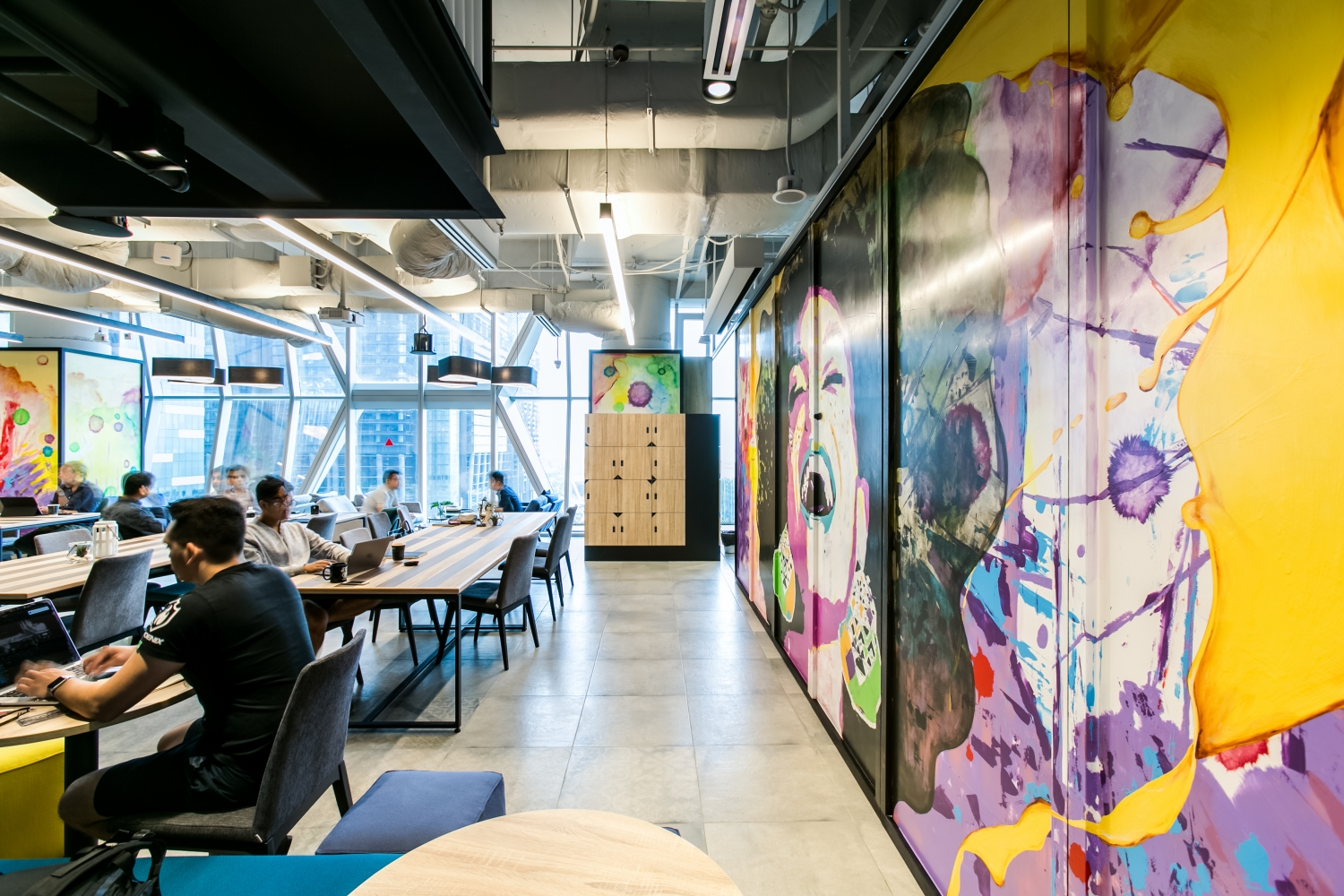 justco uic singapore flexible workspace