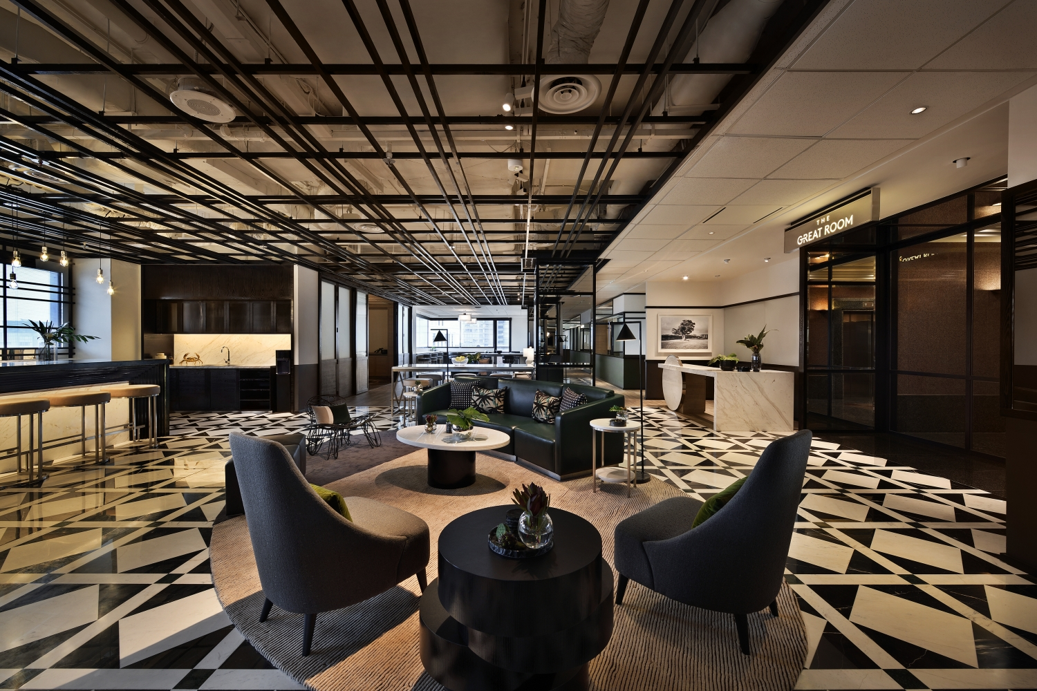 FlySpaces_The Great Room Ngee Ann Singapore