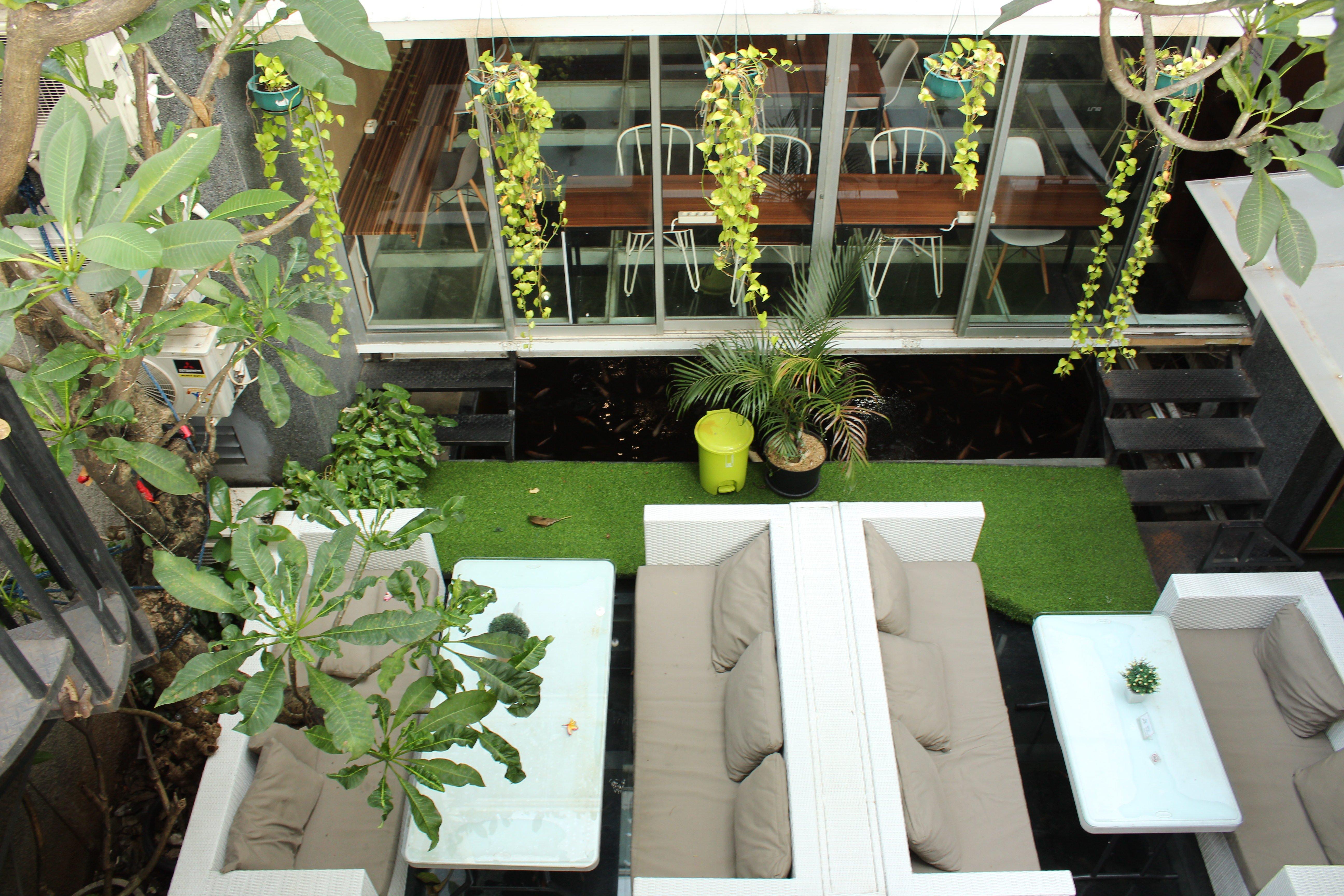 Rumah Hobi Jakarta