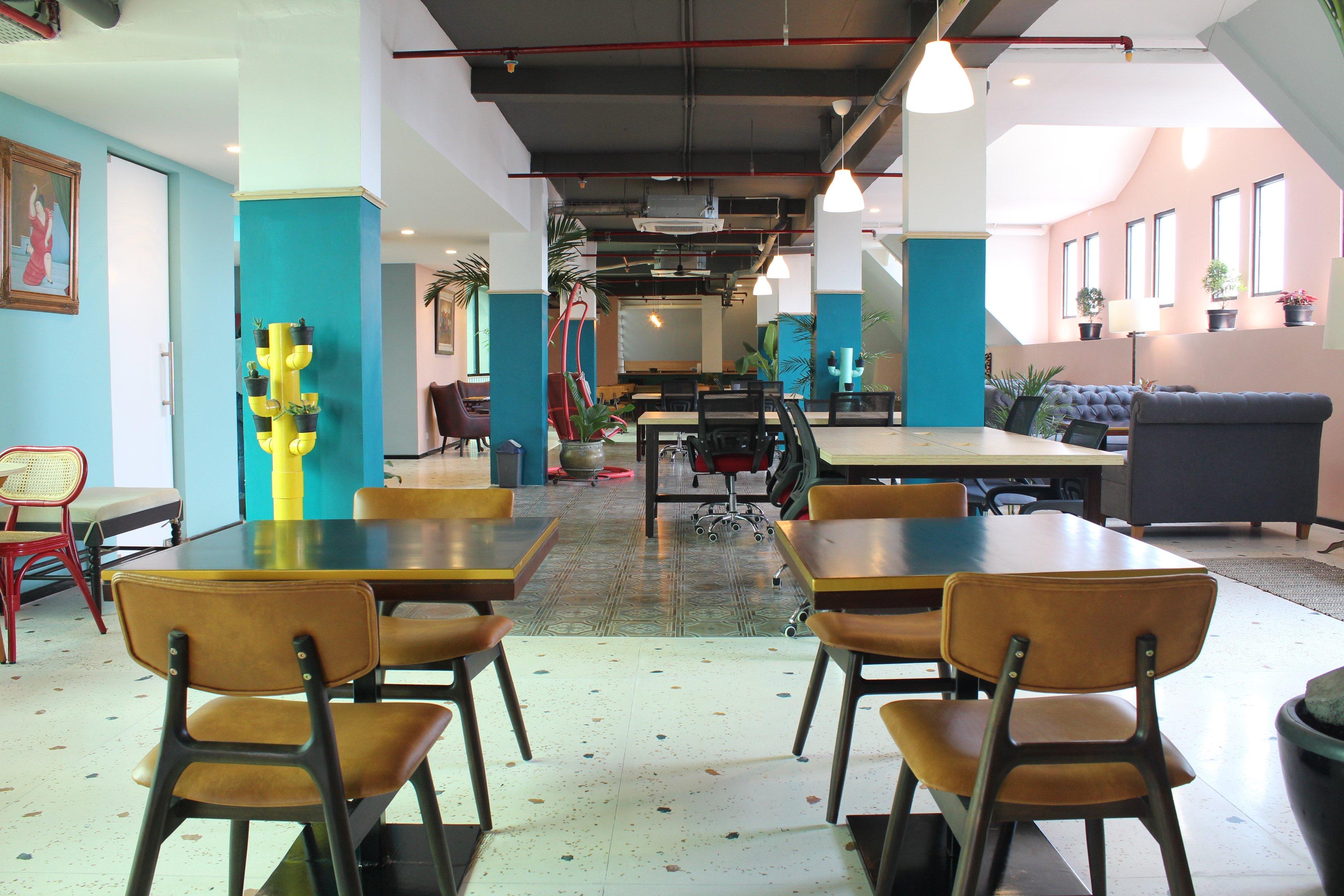 Vamonos Jakarta