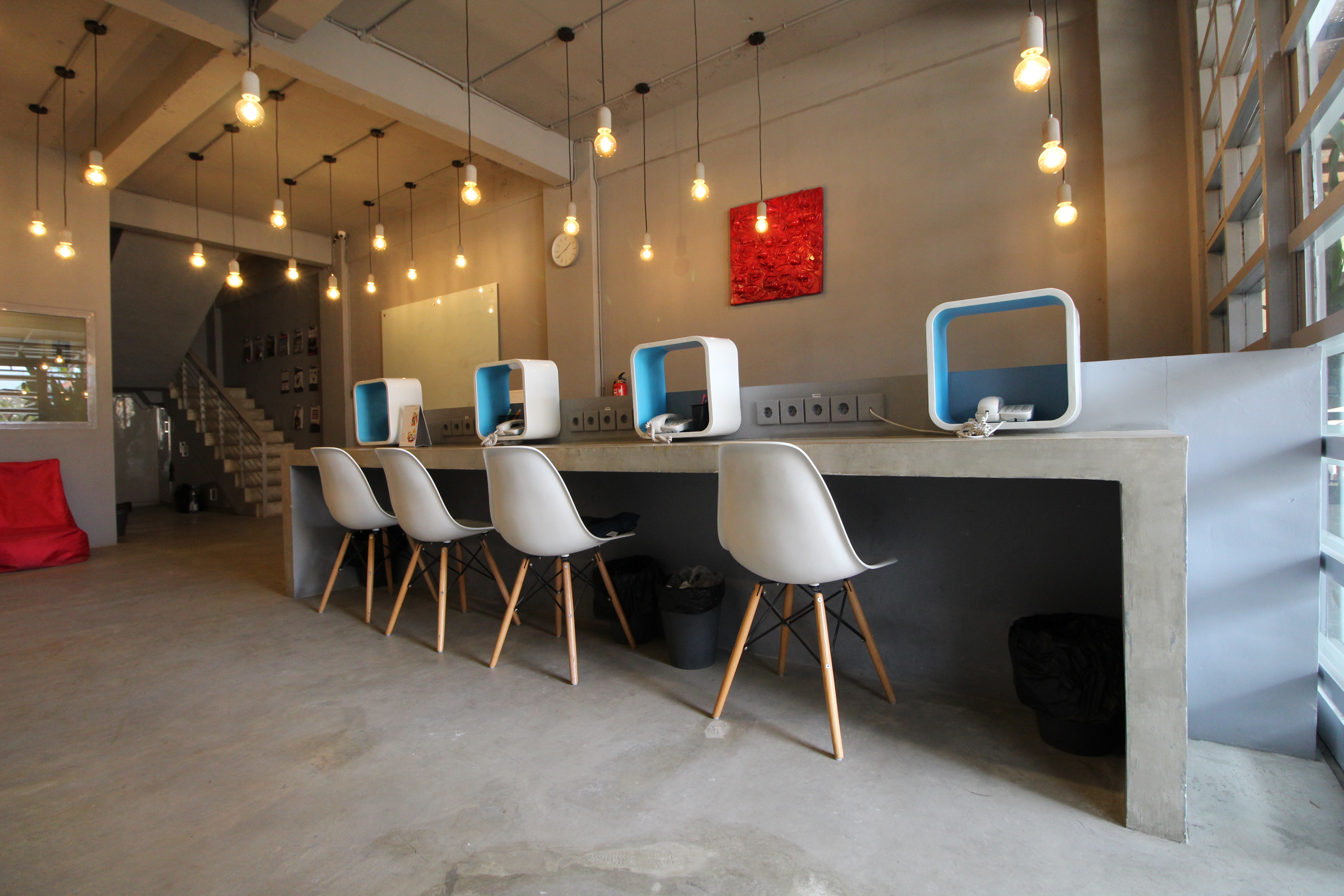 cekindo business center bali coworking