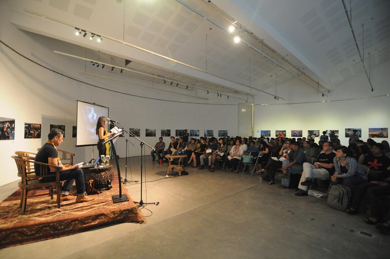 Komunitas salihara event space
