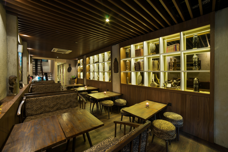 Papoea Kemang Restaurant
