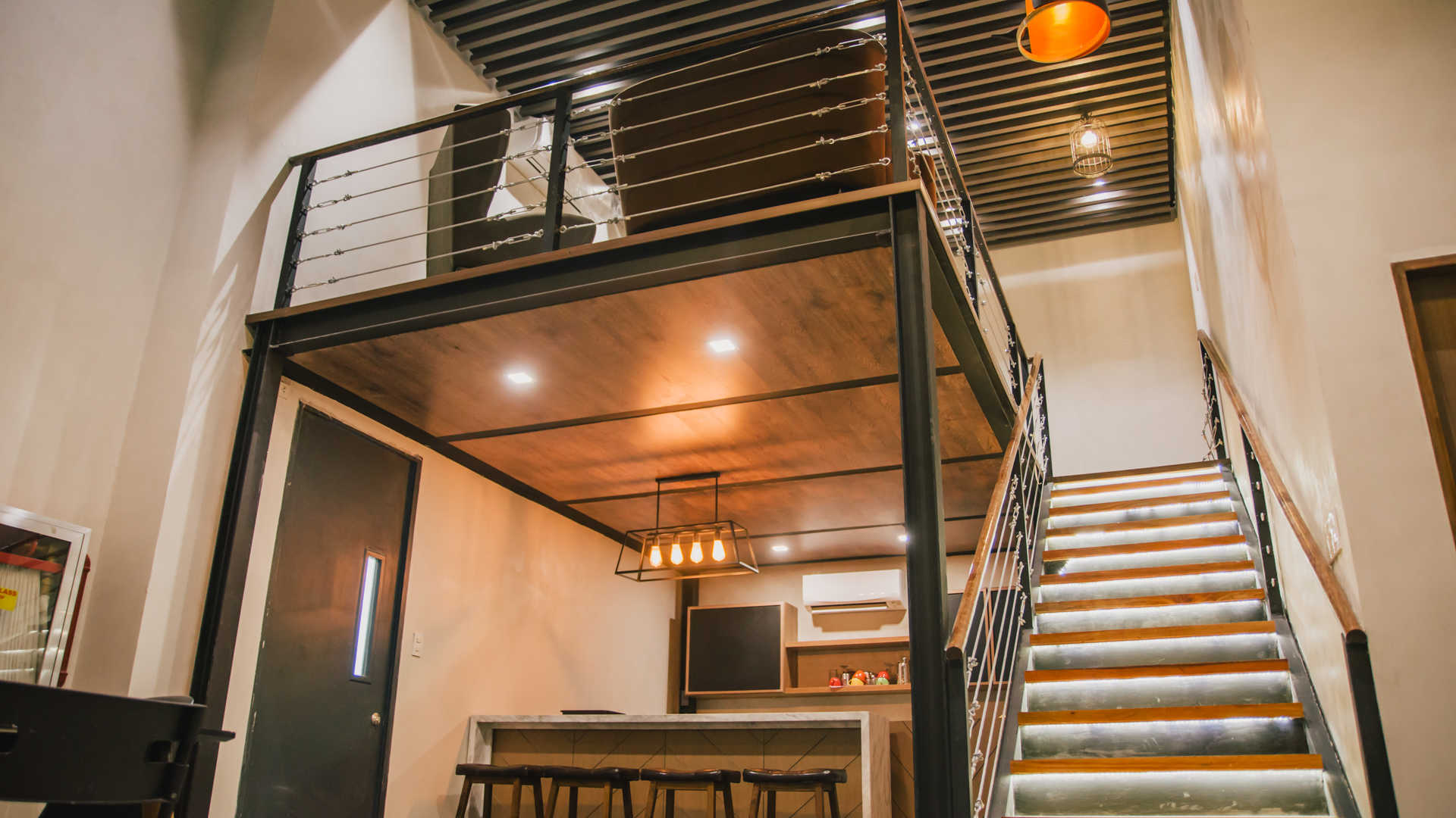 Penthouse at 28th coworking space manila