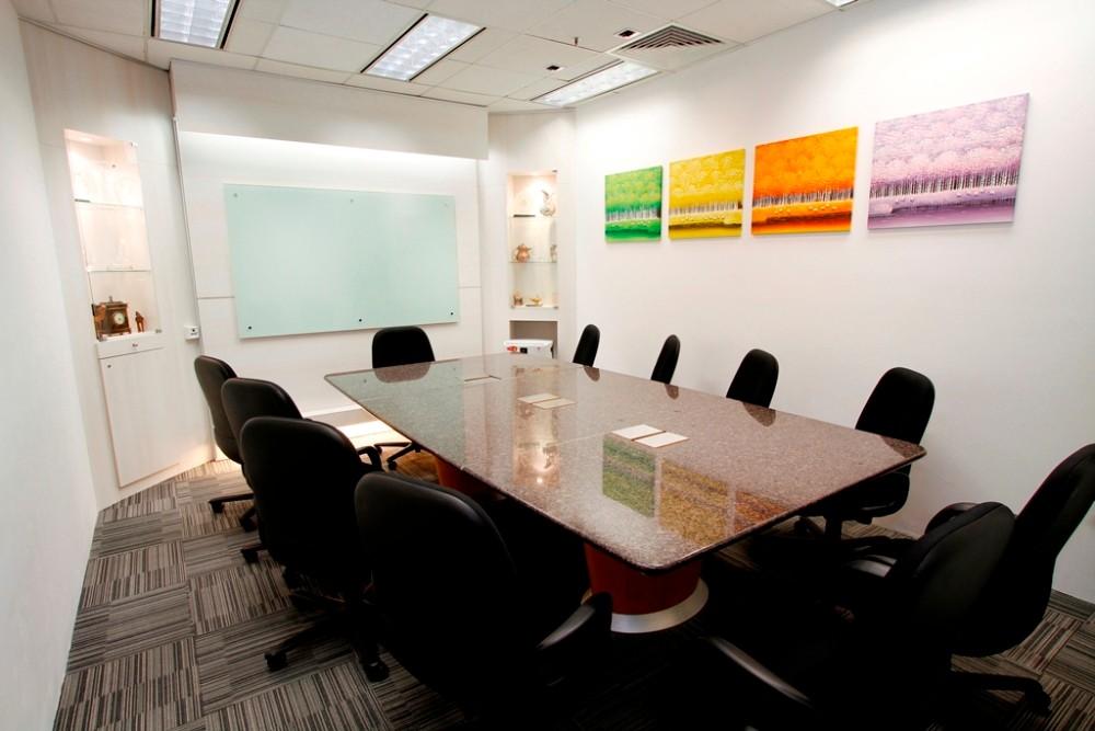 Centennial Meeting Room Singapore