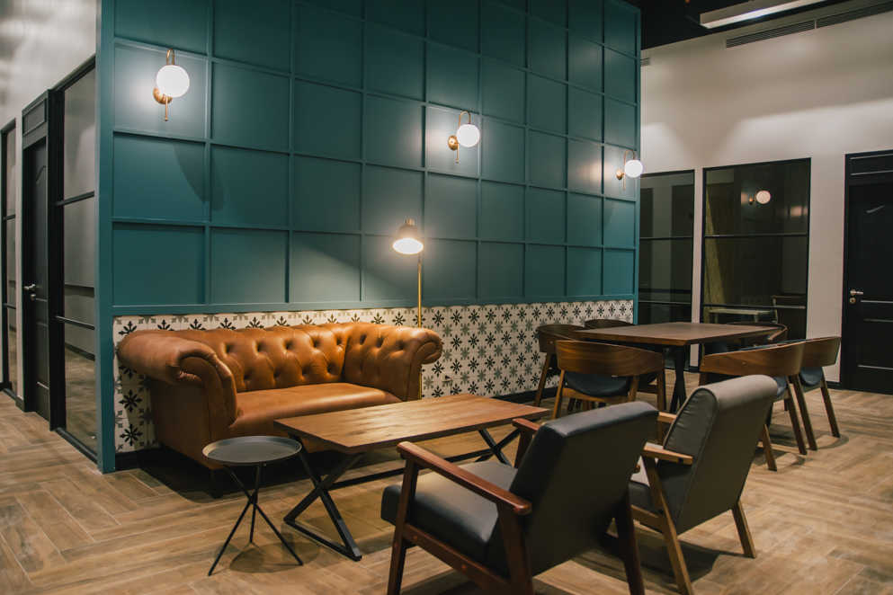 The Study by Enderun coworking manila
