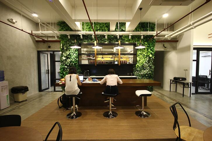 acceler8 by unionspace coworking