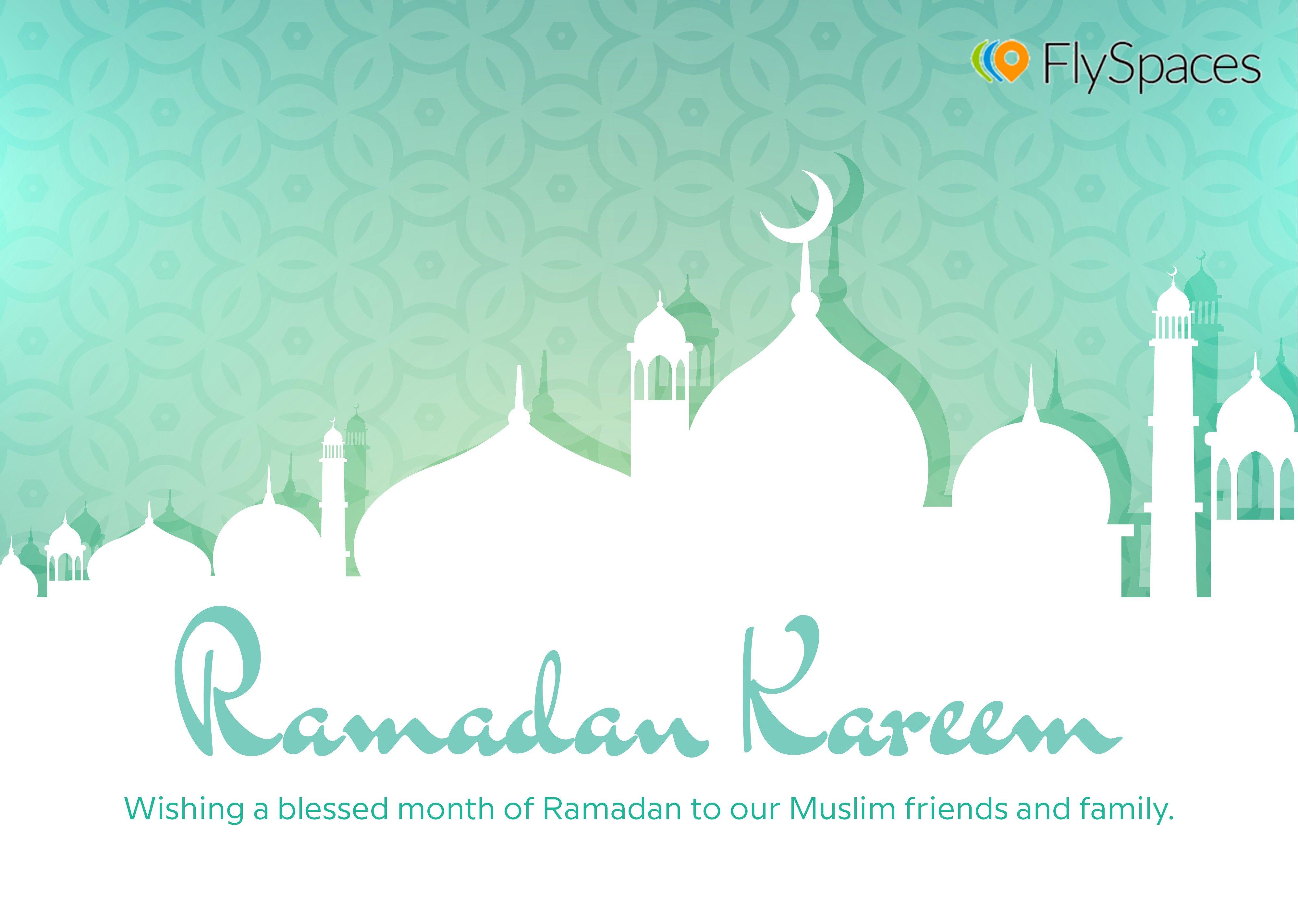 flyspaces x ramadan blog