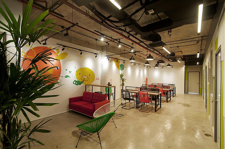 entrepreneur's lab, damansara utama