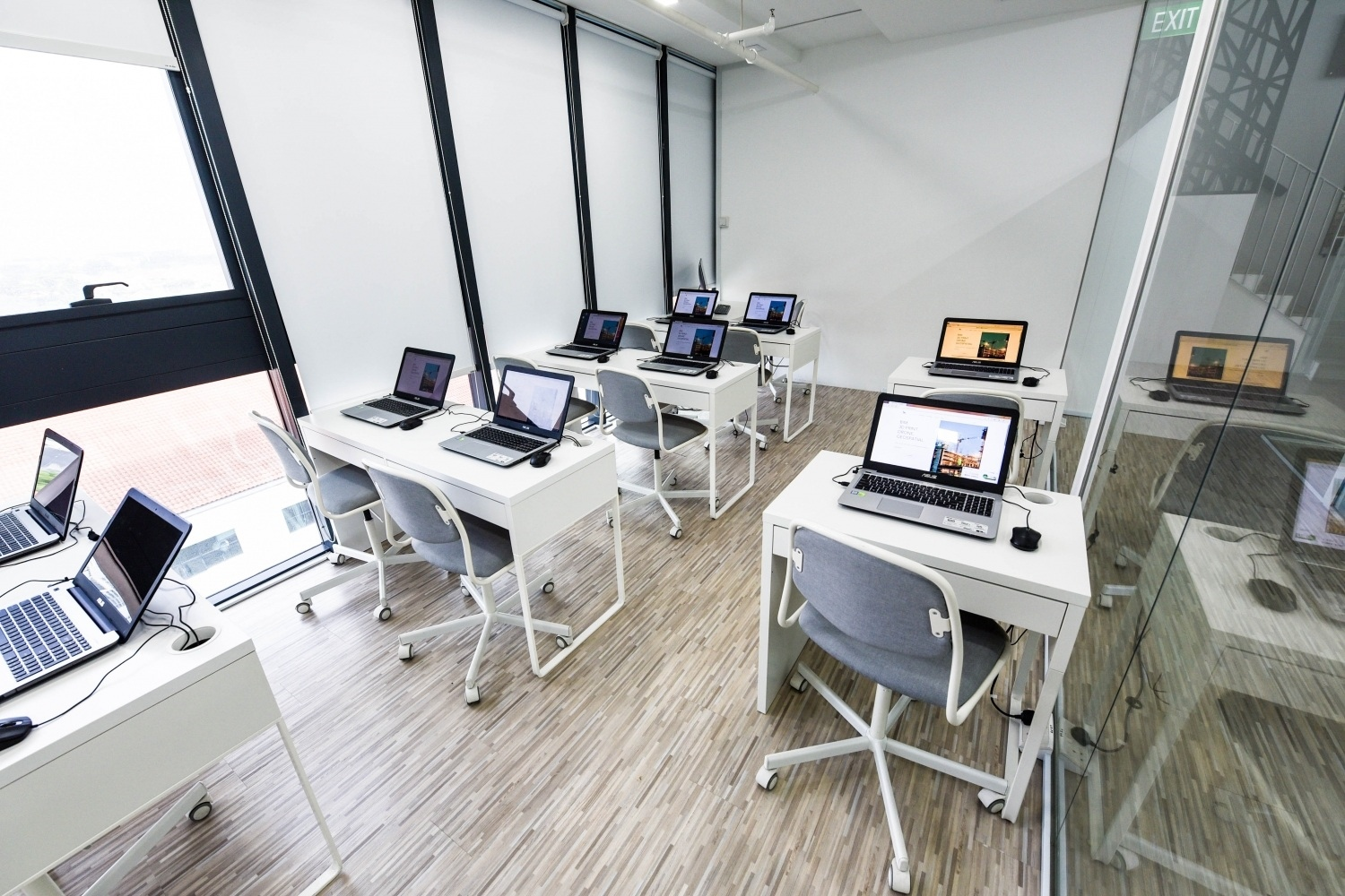 Top 10 Affordable Training Room Rentals in Singapore