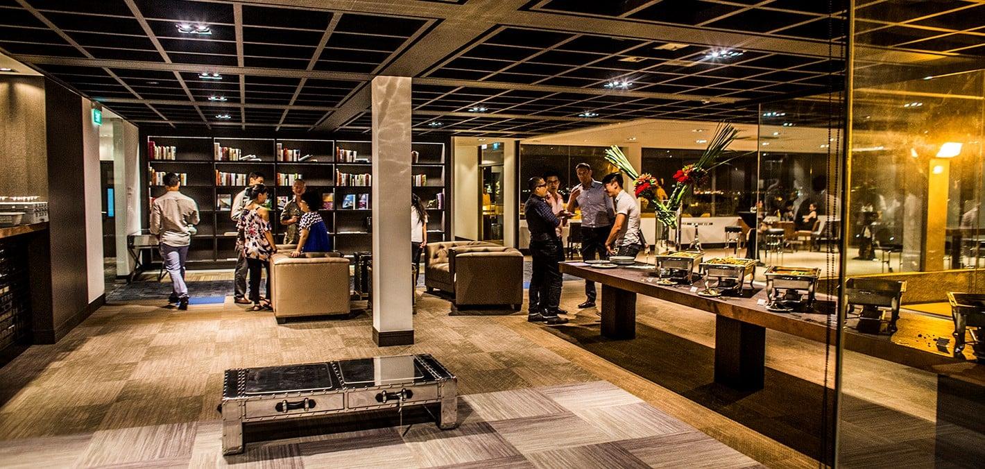 design hub singapore event venue