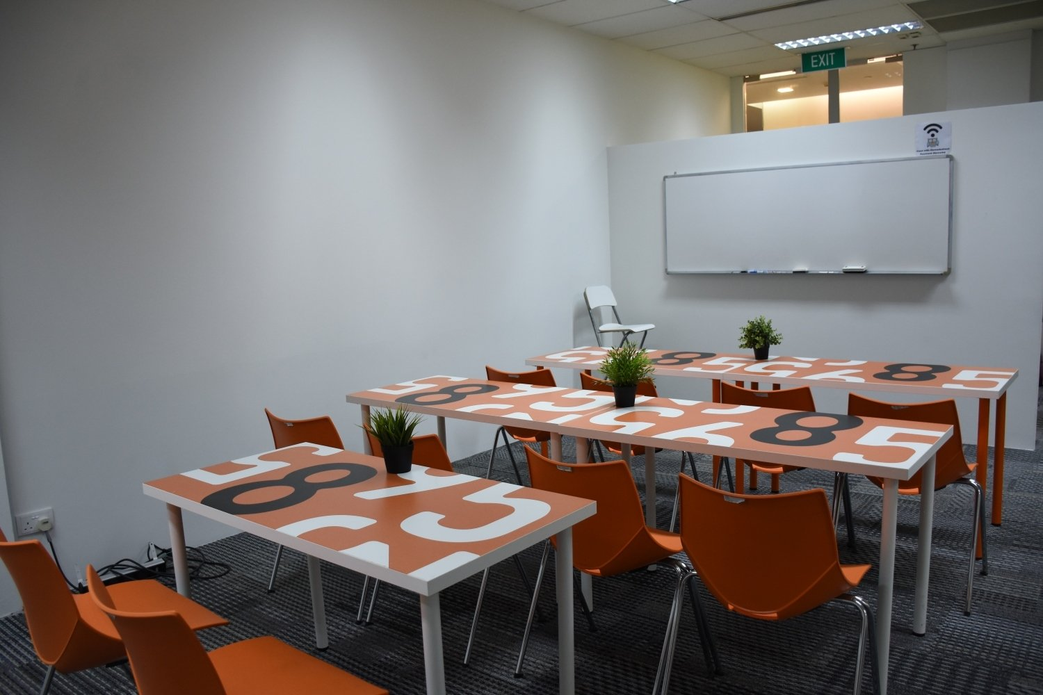 diowork training room for rent singapore
