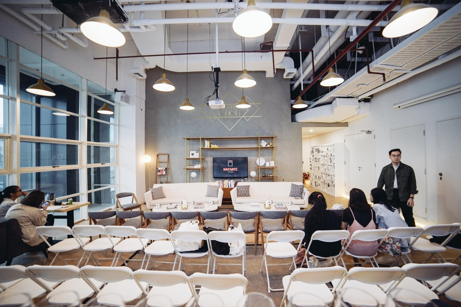 gowork event space