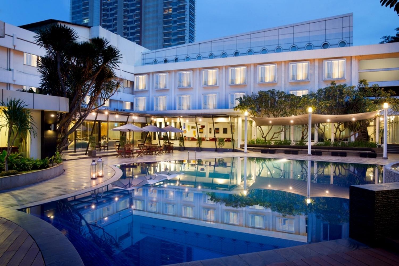 grandkemang poolside event venue