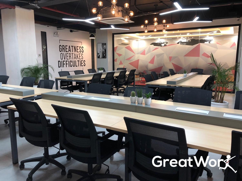 GreatWork Manila Coworking