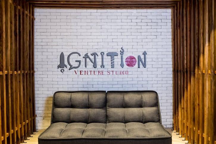 ignition venture studio