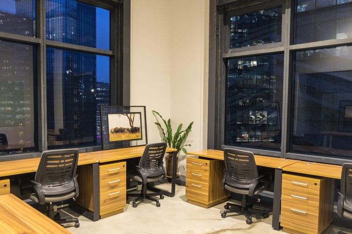 ignition venture studio private office