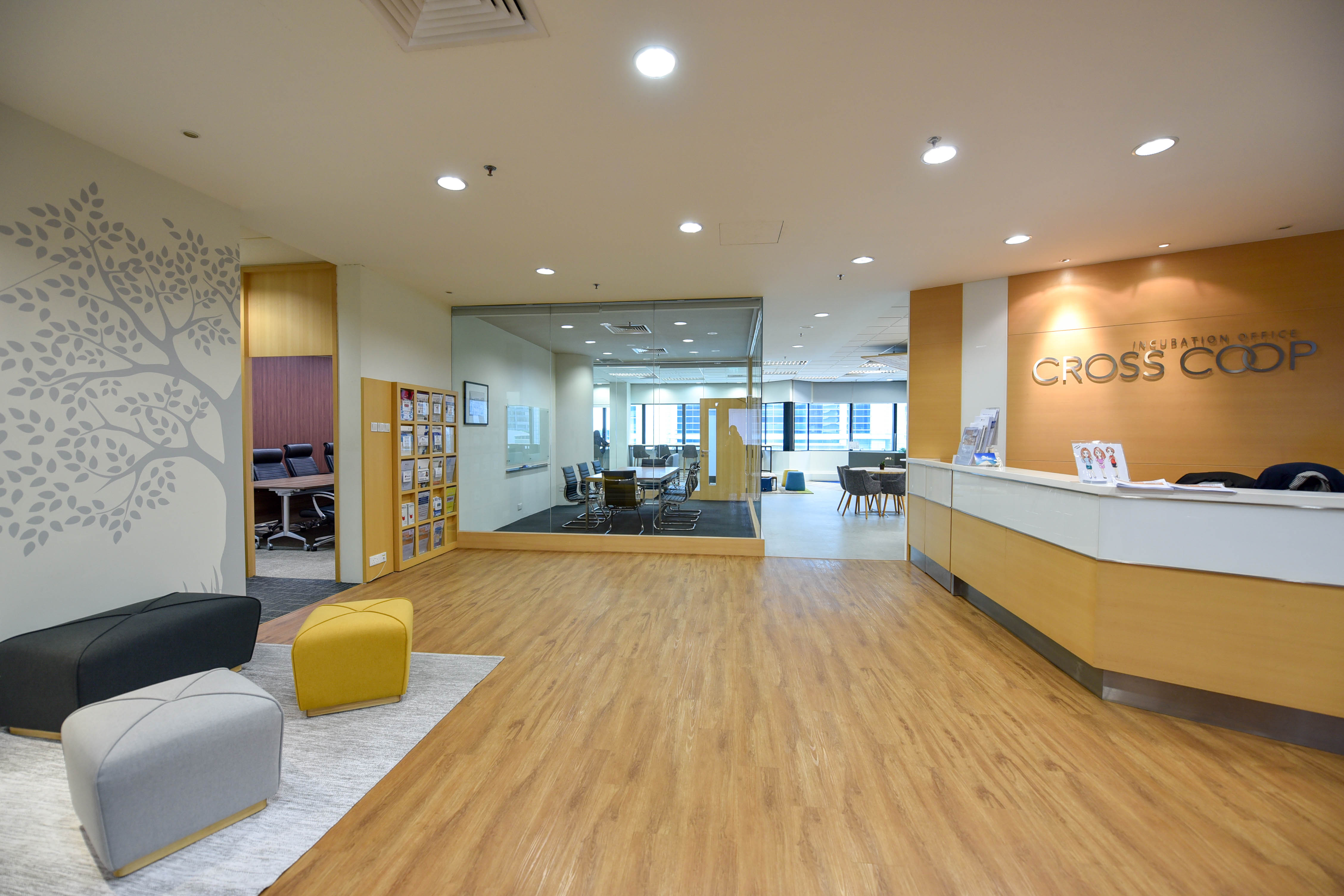 niche coworking spaces singapore crosscoop