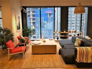 wework equitorial plaza