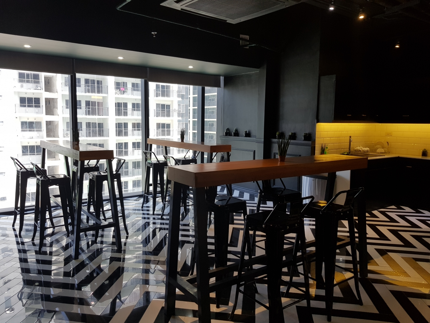 the office coworking bgc