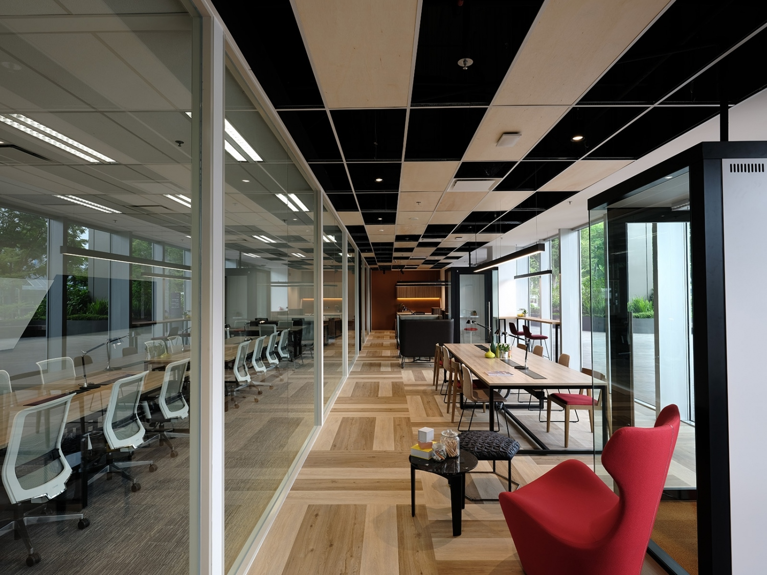 thebridge singapore coworking space