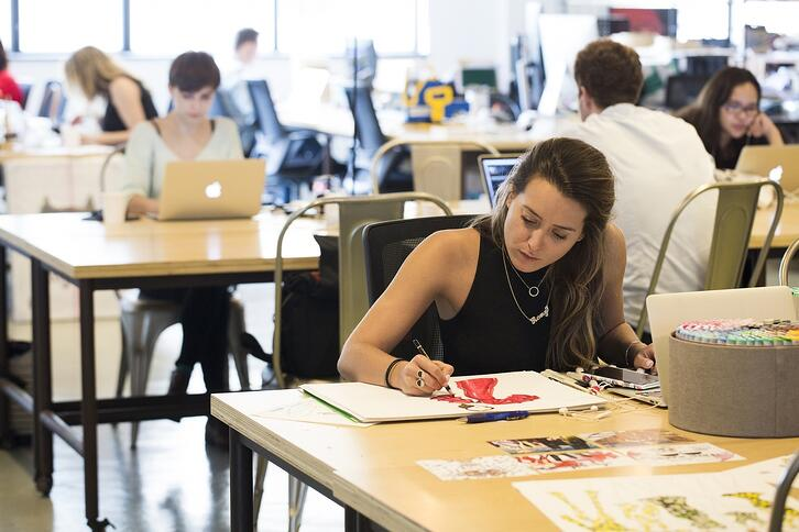 How to Master the Art of Work-Life Balance through Coworking