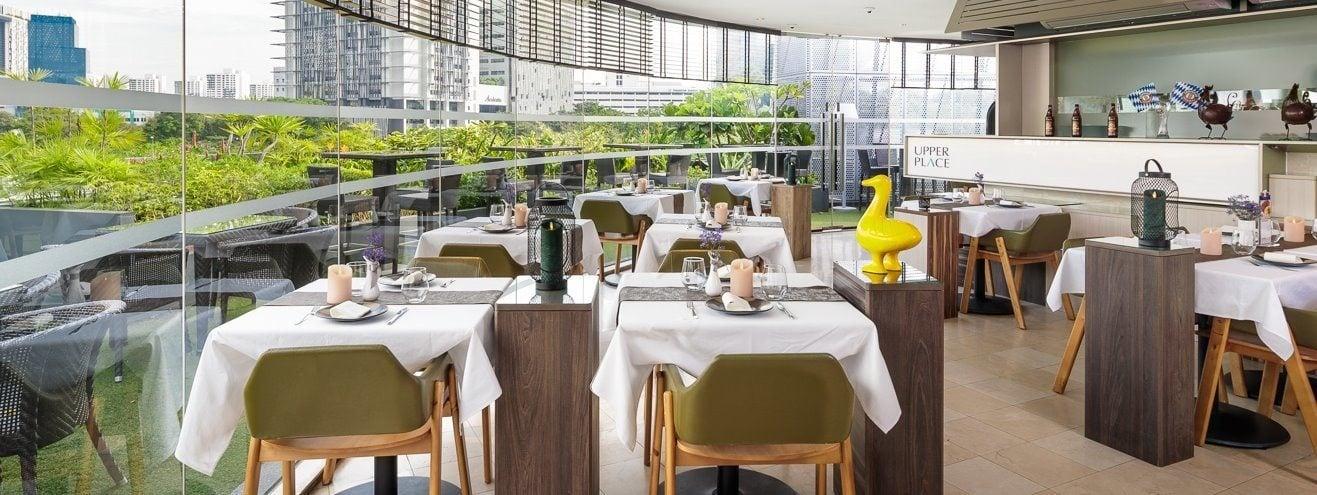 wangz hotel singapore networking event