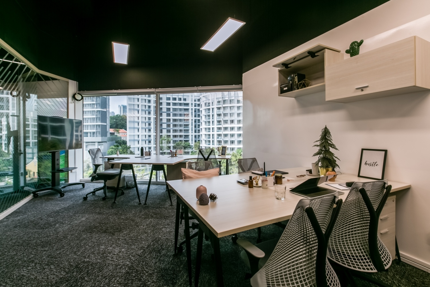 workcentral private office