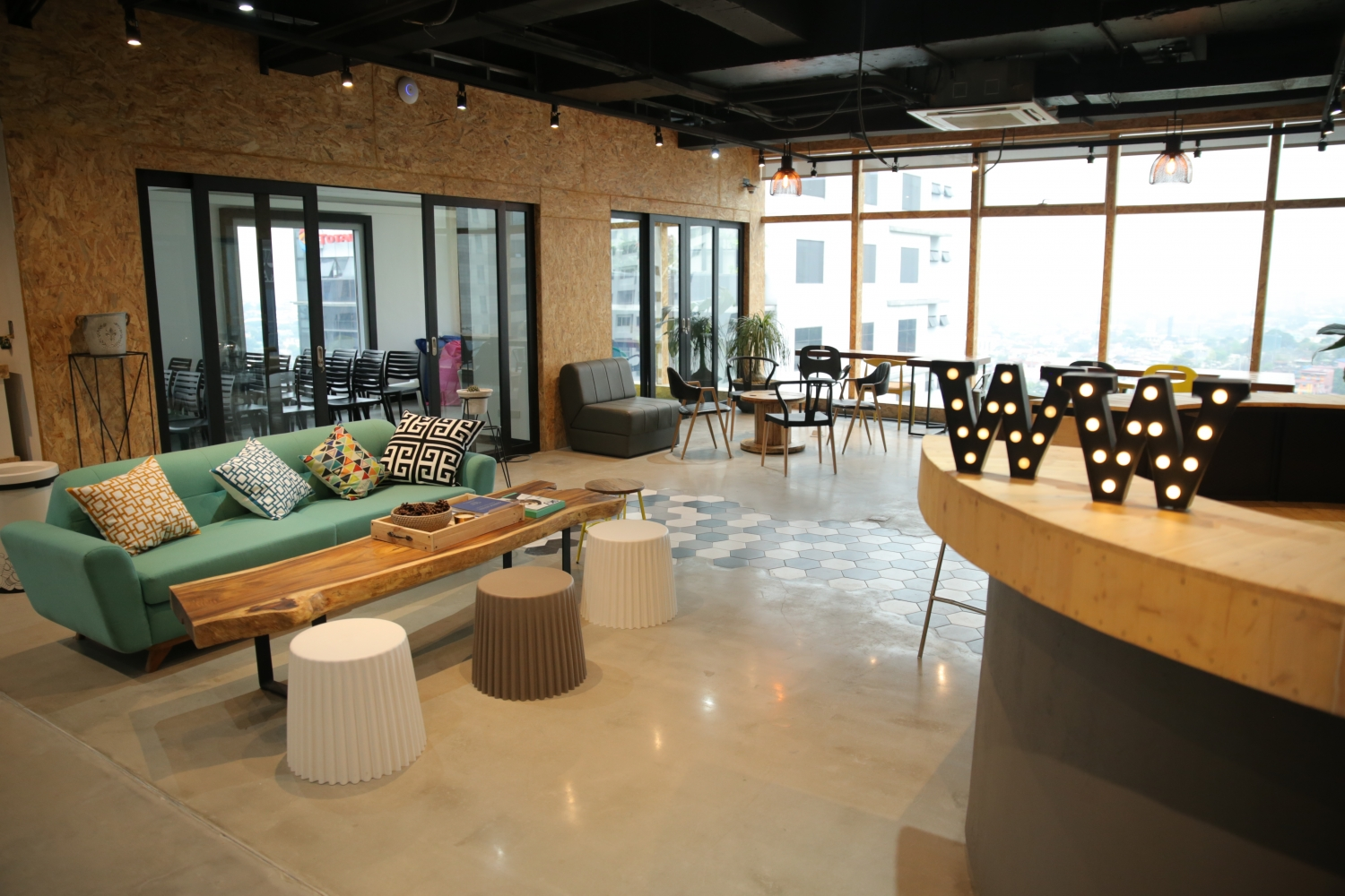 workwith coworking bgc