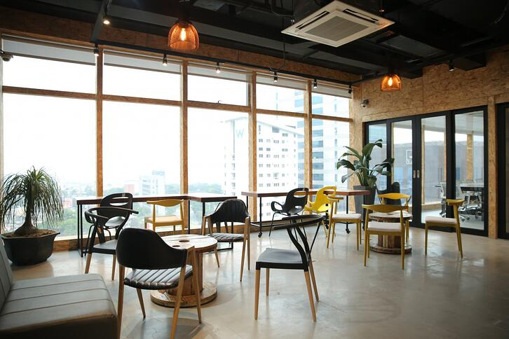 workwith coworking space manila