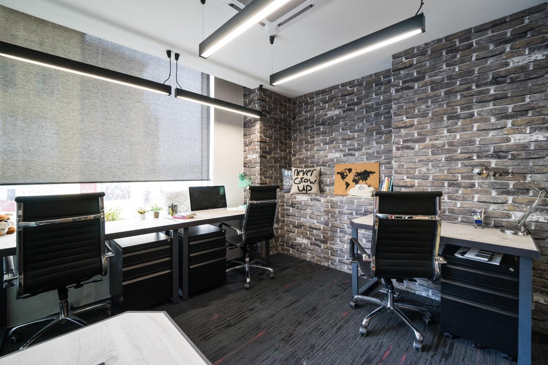 CO3 kuala lumpur serviced office