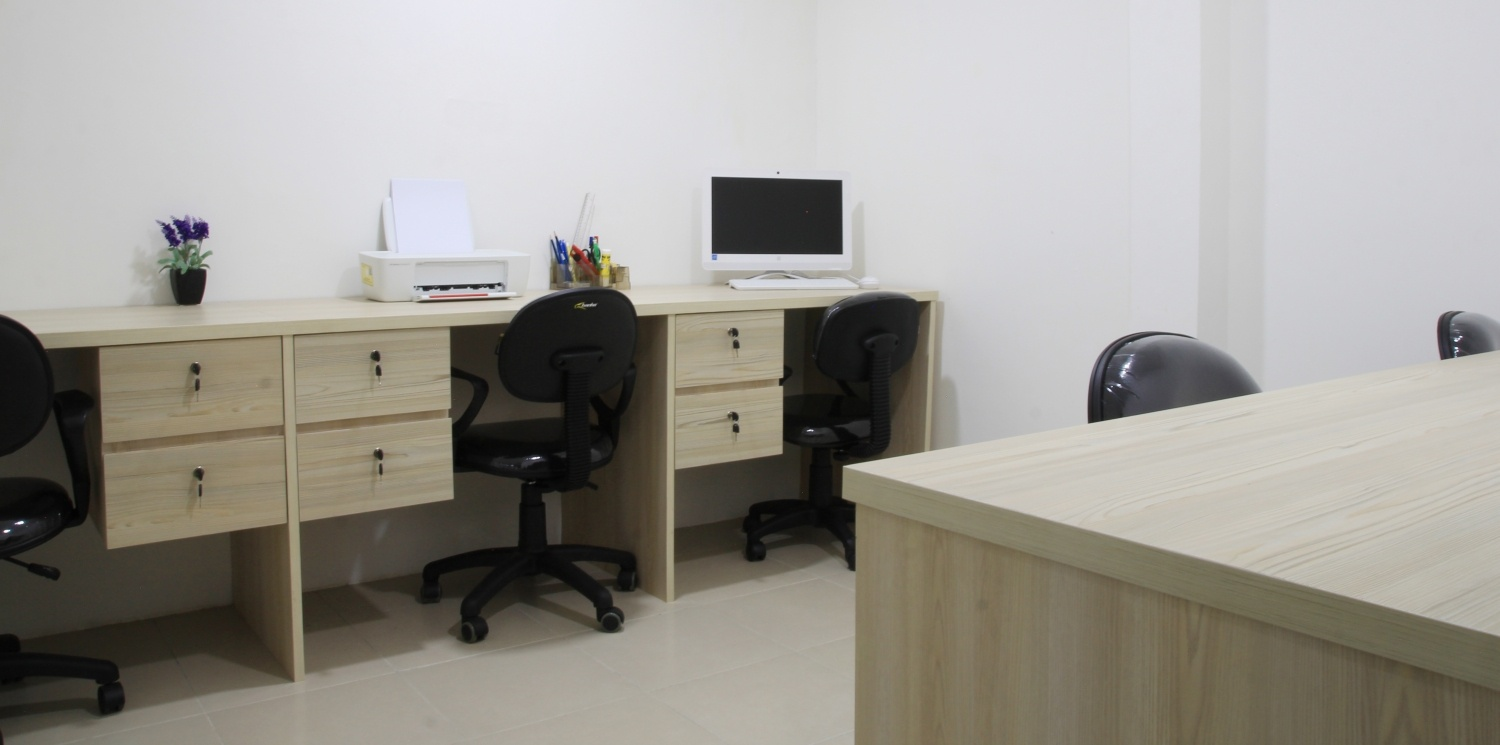 Kedasi tanjung duren private office