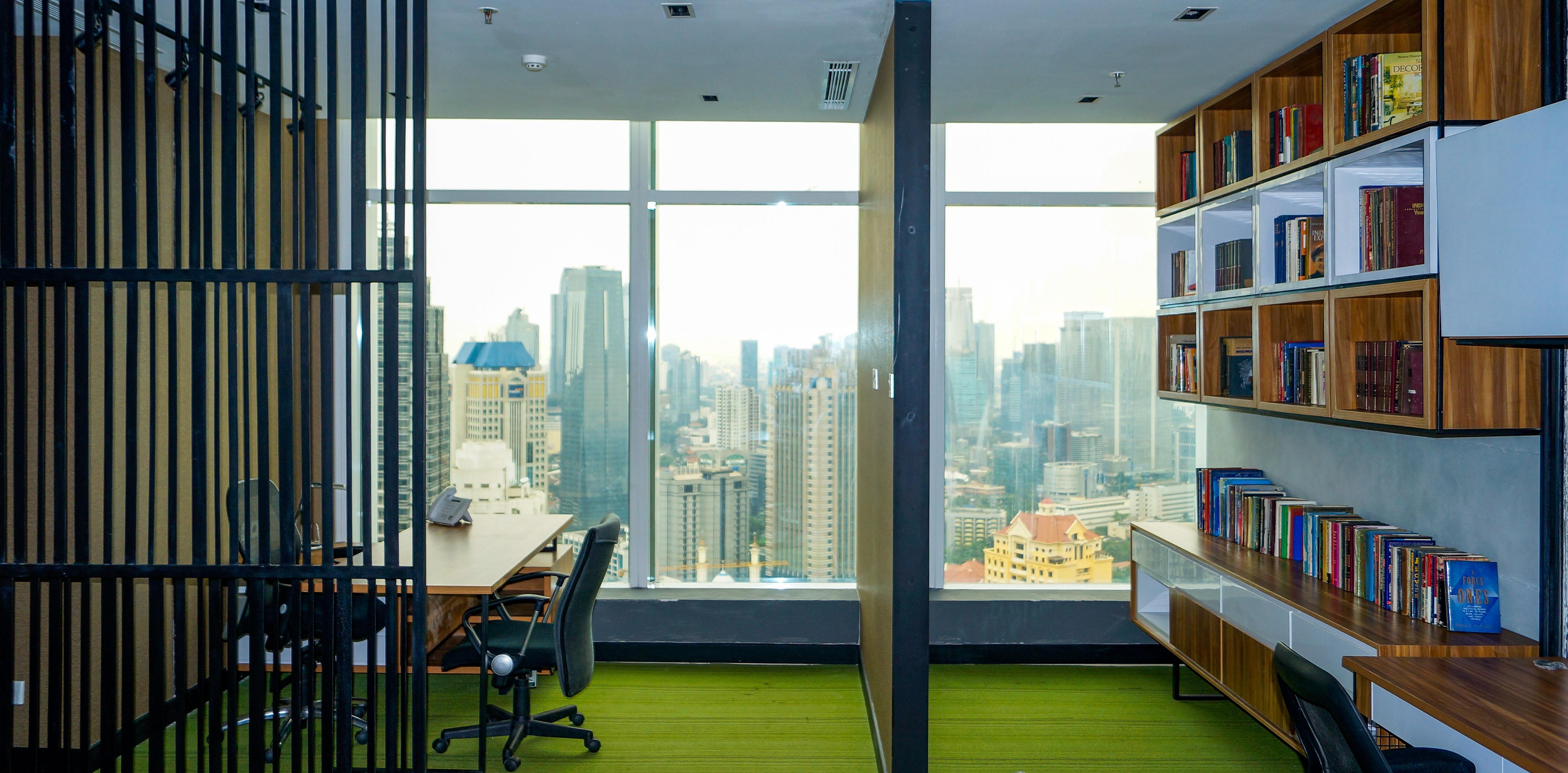 Kolega Private Office-1