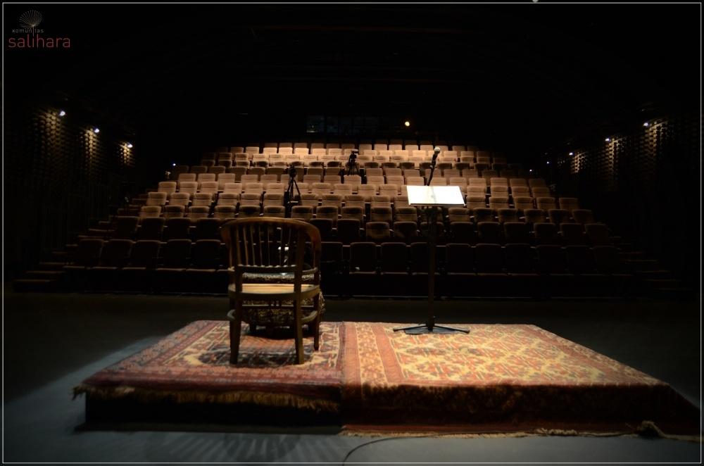 Komunitas Salihara teater