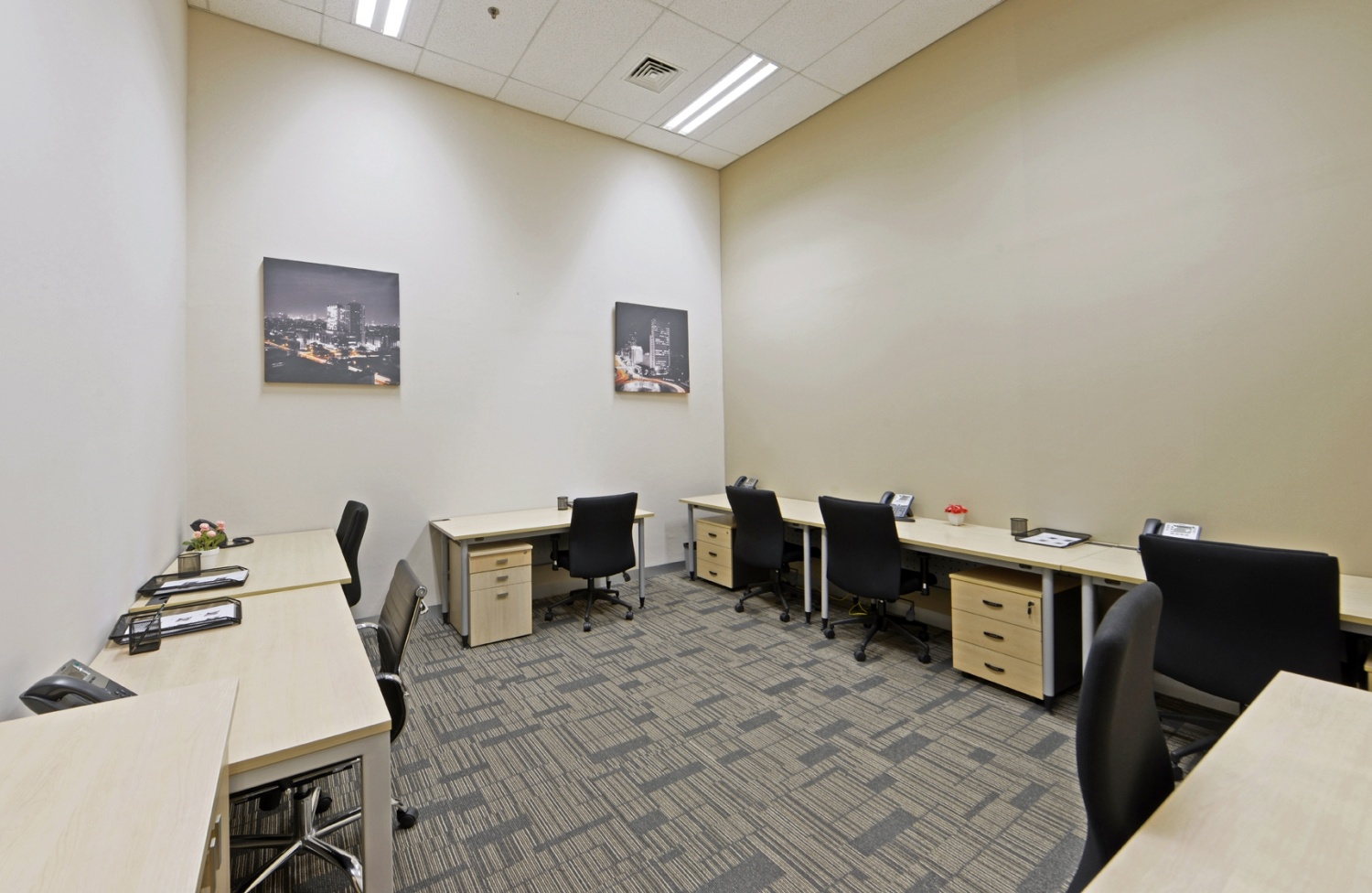 Regus Office 1