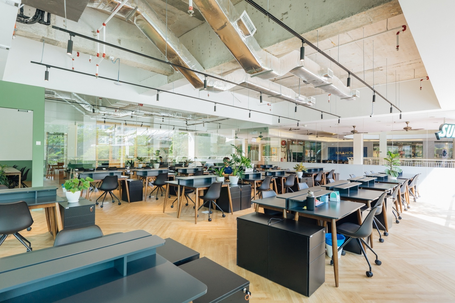 Image result for coworking space kuala lumpur