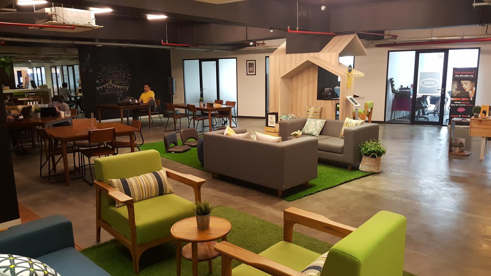unionspace coworking